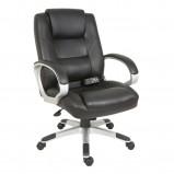Lumbar Massage Office Chair