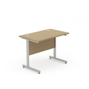 Aspen Cantilever Homeworking Desk