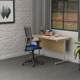 Aspen Cantilever & Mercury Mesh Homeworking Bundle