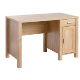 Amazon Oak Workstation